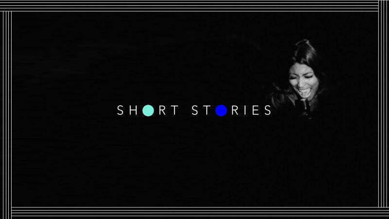 Image de présentation des Short Stories par Bitl Agency