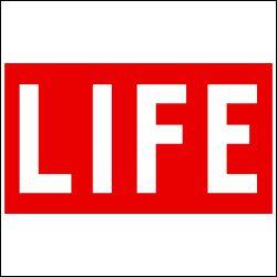 Logo life 250